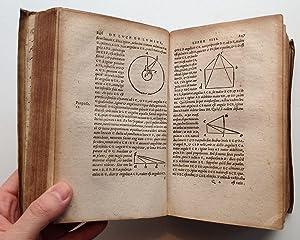 Hieronymi Cardani Mediolanensis Medici De Subtilitate Libri CARDANO Girolamo