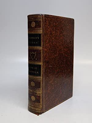 The Works of Samuel Johnson, Together With His Life, and Notes on His Lives of the Poets
