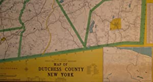 Dolph-Stewart Street, Road and Property Ownership: Map of Dutchess County New York: DOLPH AND ...
