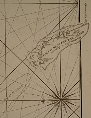 A Chart of the Western Coast of Sumatra from Touroumane to Indrapour with the Adjacent Islands: ...