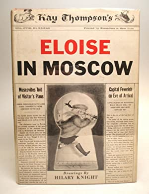 Eloise in Moscow.: THOMPSON, Kay.