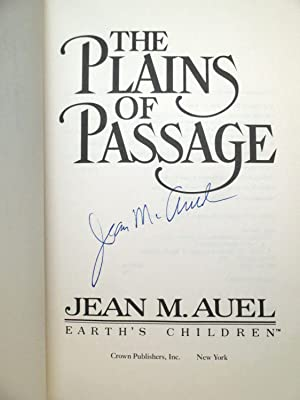The Plains of Passage: AUEL, Jean M.