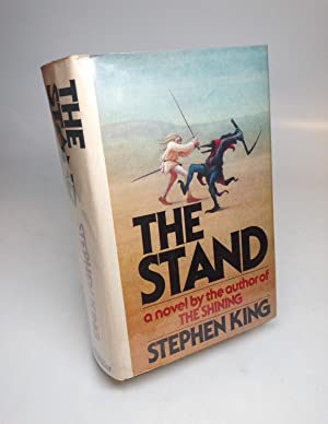 The Stand: KING, Stephen.