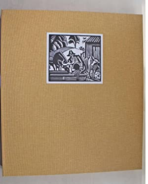 The Wood Engravings of Ethelbert White