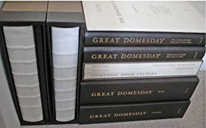 Great Domesday Book, 'Penny Edition' Limited to 250 numbered sets.