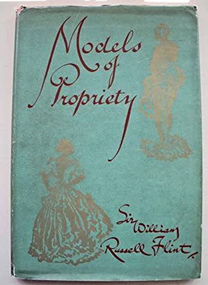 Models of Propriety Occasional Caprices For the Edification of Ladies And the Delight of Gentlemen.
