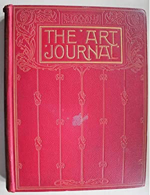 The Art Journal 1900