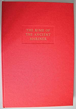 The Rime of the Ancient Mariner Illustrated: Coleridge, Samuel Taylor