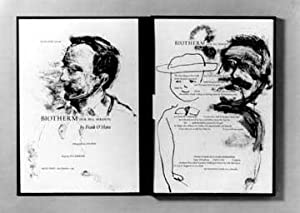 Biotherm: O'Hara, Frank; lithographs
