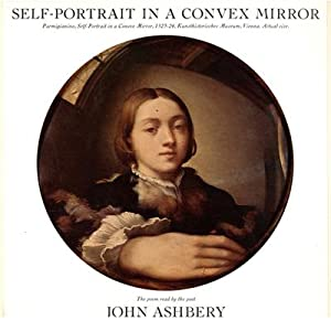 Self-Portrait in a Convex Mirror LP