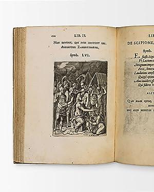 Symbolicarum quaestionum, de universo genere quas serio: BOCCHI, Achille