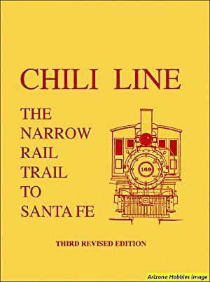 Chili Line: The Narrow Rail Trail to: John A. Gjevre