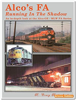 ALCO's FA: Running in the Shadow: R. Craig Rutherford