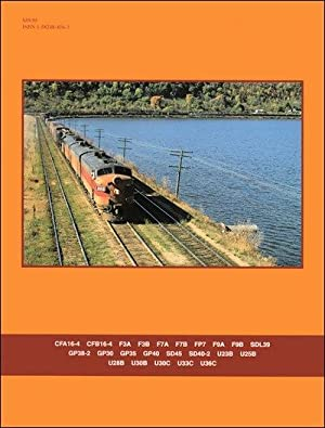 Milwaukee Road Power In Color Vol. 2: Freight Covered Wagons and Second-Generation Road-Switchers: ...