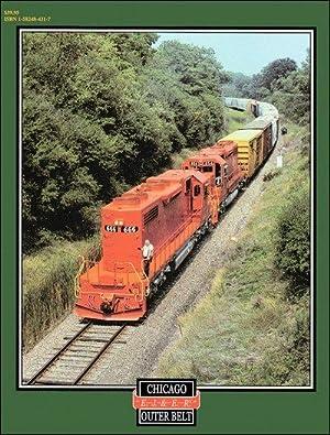 Elgin Joliet & Eastern In Color Vol. 2: Western Subdivision: John T. Eagan