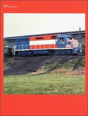 Conrail Central Region In Color Volume 1: 1976-1980: Stephen M. Timko