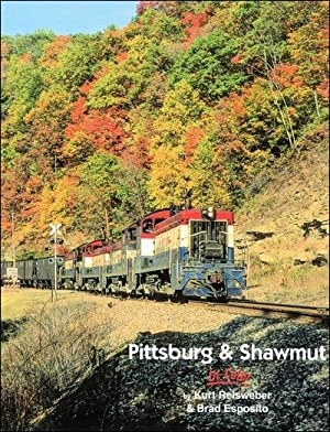 Pittsburg & Shawmut In Color: Kurt Reisweber and Brad Esposito