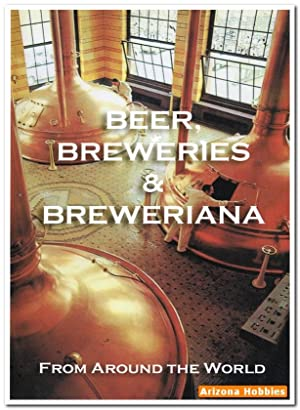 Beer, Breweries and Breweriana: From Around the World DVD
