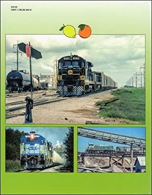 West Florida Rails In Color Volume 3: Bone Valley Phosphate Operations 1971-1987: Jerry A. ...