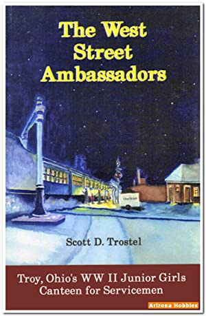 The West Street Ambassadors: Scott D. Trostel