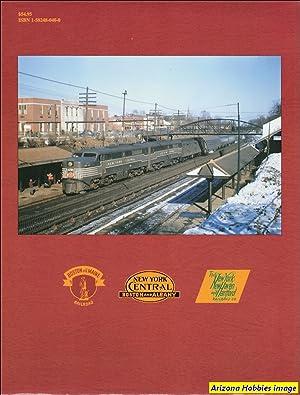 Trackside Around Boston 1942-1962 with Lawson Hill: Carl R. Byron