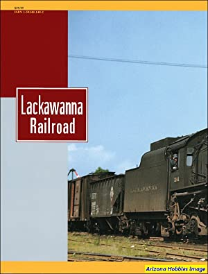 Lackawanna Railroad In Color Volume 3: The Transition Years: John R. Canfield