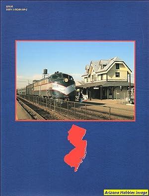 Trackside Around New Jersey 1968-1983: Robert J. Yanosey