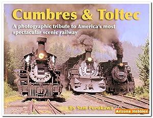 Cumbres & Toltec: Sam Furukawa