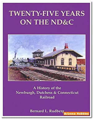 Twenty-Five Years on the ND&C: Bernard L. Rudberg