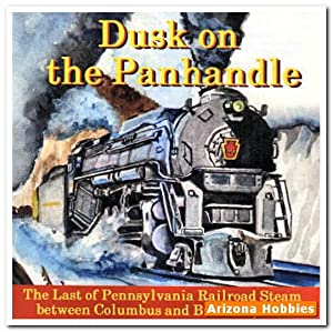 Dusk on the Panhandle: The Last of: Scott D. Trostel