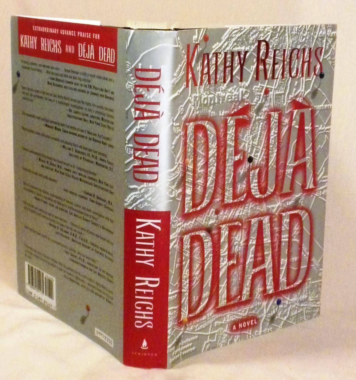 Deja Dead Wiring Library Peavey 115h Monitor Diagram Kathy Reichs
