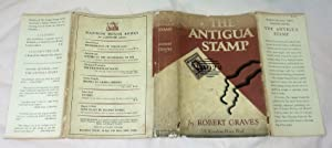The Antigua Stamp: Robert Graves