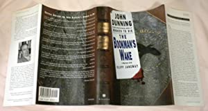 The Bookman's Wake: John Dunning