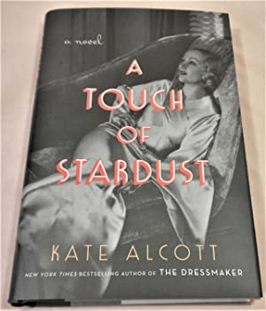 A Touch of Stardust: Kate Alcott