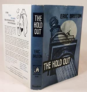 The Hold Out: Eric Bruton