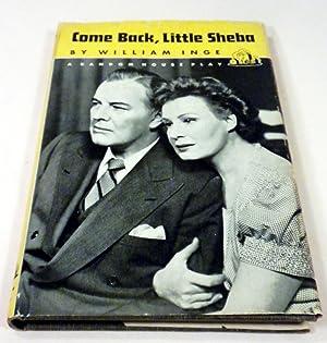 Come Back, Little Sheba: William Inge