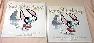 Naughty Mabel: Nathan Lane