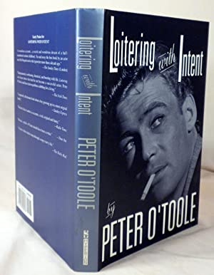 Loitering with Intent: Peter O'Toole
