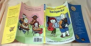 Freckleface Strawberry: Backpacks!: Julianne Moore