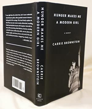 Hunger Makes Me a Modern Girl: Carrie Brownstein