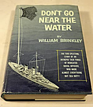 Don't Go Near the Water: William Brinkley