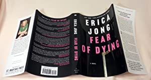 Fear of Dying: Erica Jong