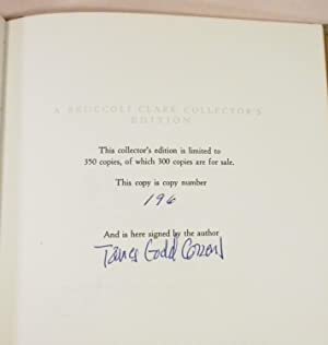 A Flower in Her Hair: James Gould Cozzens