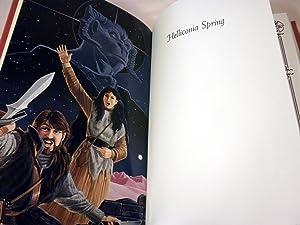 Helliconia Spring: Brian W. Aldiss