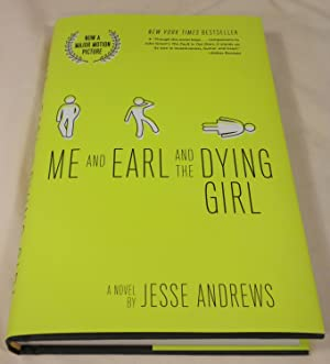 Me and Earl and the Dying Girl: Jesse Andrews