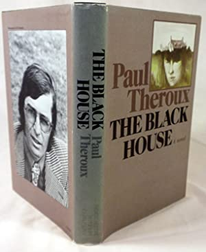 The Black House: Paul Theroux