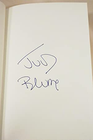 In the Unlikely Event: Judy Blume