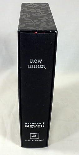 New Moon: Stephanie Meyer