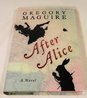 After Alice: Gregory Maguire