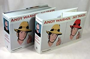 Andy Warhol: 365 Takes
